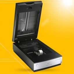 Location scanner Epson Perfection V850 Pro