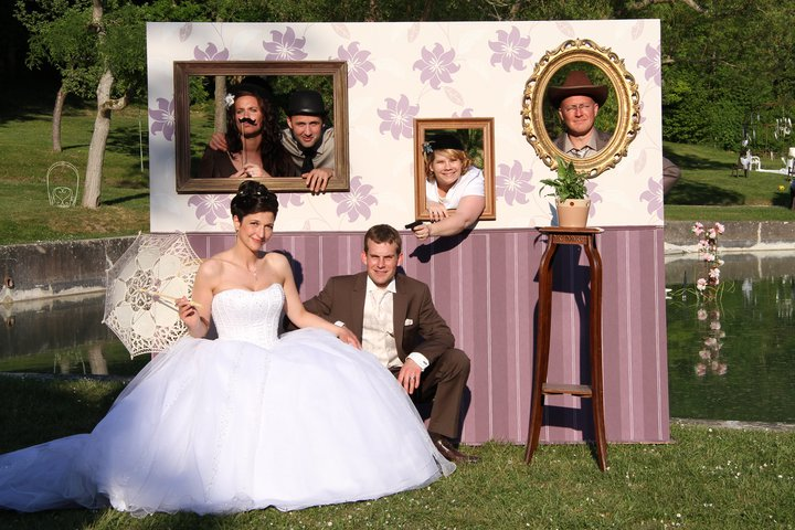 photobooth mariage des clics photos. Black Bedroom Furniture Sets. Home Design Ideas