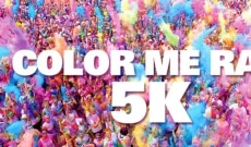 Color me rad par Ice Watch