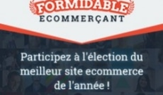 Formidable e-commerçant