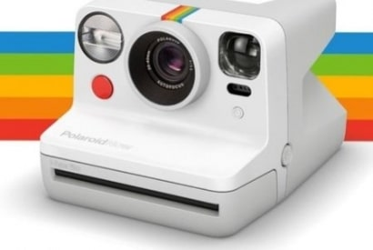 Polaroid lance un appareil photo autofocus